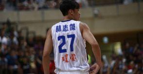 不停進化的台灣野獸 ─ 林志傑