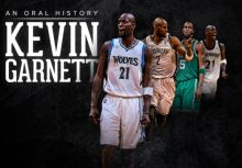 [文章翻譯]Kevin Garnett-那個改變了NBA的男人(上篇)