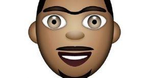 NBA版本的Emoji,你看過嗎?