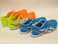 [開箱文] 兩雙馬拉松鞋 ASICS SORTIEMAGIC RP 2-wide TMM460-3001, Lady SORTIEMAGIC LT TMM457-4001 兩雙鞋同開箱