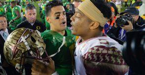 【既生瑜,何生亮】新世代的NFL,你怎麼能錯過這兩個人?
