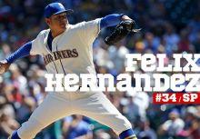 西雅圖霸王-Felix Hernandez