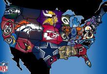 想報仇,要等好久!NFL賽程怎麼排?