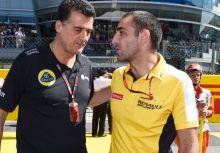 Renault即將完成對Lotus的收購