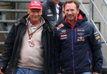 Niki Lauda:「Red Bull從來沒跟我們詳談過引擎供應合約」