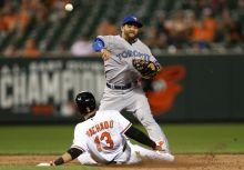 《免費主推》9/29 洛老師說MLB-藍鳥 @ 金鶯