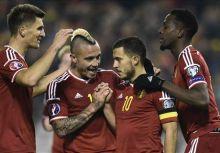 【歷史首次】國際賽後,比利時將會超越阿根廷登上世界第一!!!
