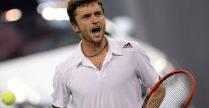 網球 上海大師賽 西蒙 vs 伯蒂奇