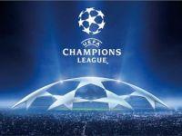 歐冠 巴黎聖日爾曼 vs 皇家馬德裡