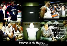 [短文] Forever In My Heart, Flip Saunders
