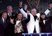 WWE歷史中不可抹滅的─『麥迪遜花園廣場謝幕事件』(附事發當時影片)