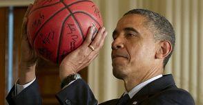搶救歐巴馬!十萬連署進軍明星賽