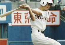 鈴木一朗:「我的夢想」與「鐘擺式打法」