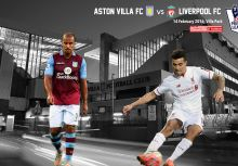 [MATCH PREVIEW] - 英超第26輪:阿斯頓維拉vs利物浦