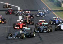 【F1】2016年F1觀戰入門:賽制篇