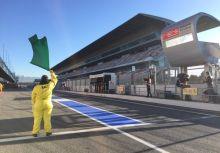 【F1】巴塞隆納公開測試會 2-1