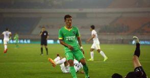 足球場上的臺灣隊長陳柏良,到底是哪國人?