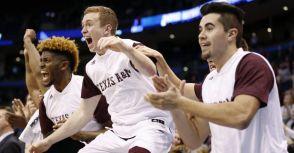 35秒攻12分! NCAA不可思議的三月瘋