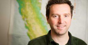 馬刺團隊的新數據專家:Kirk Goldsberry