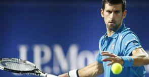 Djokovic,你性別歧視了嗎?
