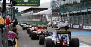 【F1】新制排位賽將在巴林站繼續實行