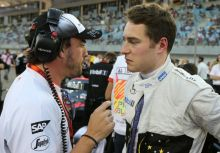 【F1】Rd.02巴林站回顧:Stoffel Vandoorne的代班出道戰