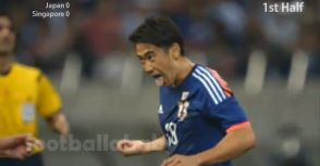 世界盃亞洲區資格賽最終輪:中國、日本、泰國的同床異夢
