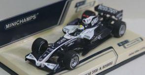 FW30 Nico Rosberg
