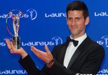 【體壇奧斯卡】2016勞倫斯世界體育獎(Laureus World Sports Awards)特輯
