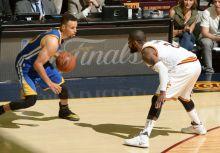 NBA總冠軍戰:無七不成禮,那就這樣吧