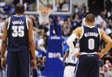 【2015 NBA開季分析】– 奧克拉荷馬城雷霆