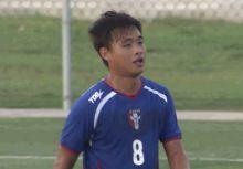 [東亞盃首輪]中華3:2小勝澳門男足賽事記錄
