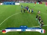 歐洲國家盃兵敗法國,德國應反思變革之路