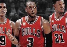 告別玫瑰 後場大洗牌的芝加哥公牛