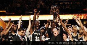 21世紀初NBA10年精華回顧
