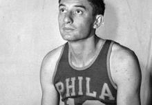 七十年前的老大:Joe Fulks