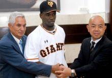 古巴球員逃亡再添一樁?據聞前讀賣巨人外野手Jose Adolis Garcia在法國失聯