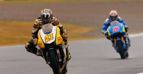 【MotoGP】中須賀克行將外卡日本站