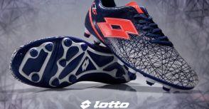 義大利足球品牌【LOTTO樂得】推廣基層足球運動,重塑義式傳奇精神,追求極致專業