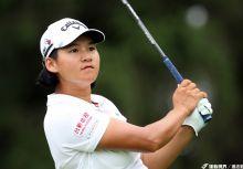 2016富邦LPGA台灣錦標賽球星故事 – 曾雅妮