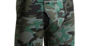『開箱分享』2UNDR Gear Shift 運動束褲
