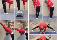 震動訓練可以增加柔軟度!?