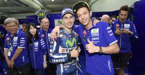 【MotoGP】Rossi:忽略Lorenzo和DUCATI的競爭力是愚蠢的
