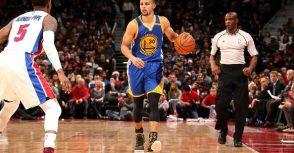 NBA 16-17球季季中球員能力評比:控球後衛篇 No. 1-5