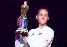 20170219 WTA賽事摘要:Doha