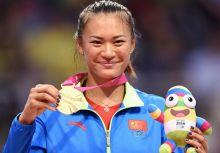 百年最佳?的中國女子網球選手-徐詩霖
