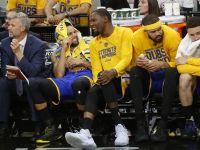 勇士不幸運 而強弱失衡正在消滅NBA的季後賽