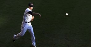 【Astros】Morton好投,但勝利沒到手