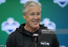 Pete Carroll,東山再起的防守大師