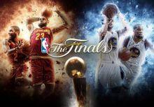 【NBA Finals】古往今來的宿命對決(下)